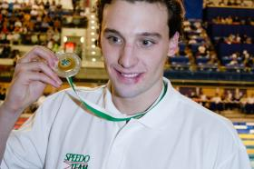 LEN SC - Dublin, IRL