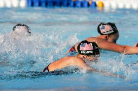 U.S. Olympic Swim Trials 2004