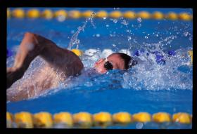 LEN European LC Championship 1997