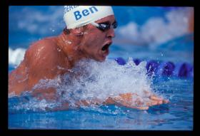 LEN European LC Championships 1999