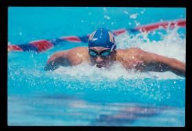 US Nationals LC 1998