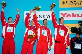 2005 FINA World LC Championships