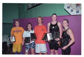 Canadian Junior Nationals 2001